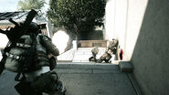 BF3 Close Quarters Donya Fortress 2