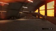 Battlefield V M28 con Tromboncino The Company