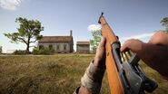 M1917 Enfield BF1 Reload 2