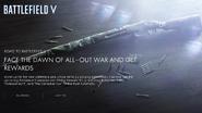 Road to Battlefield V Gewehr 95 Splash