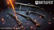 BF1 Battlefest PTFO Skins
