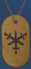BFV Firestorm Veteran Dog Tag