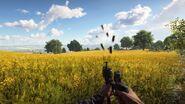 BF5 Mk VI Revolver Reloading