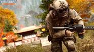 Battlefield 4 Klasyczne Operacje (4)