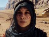 Zara Ghufran