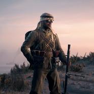 Battlefield 1 Ottoman Empire Turning Tides Support
