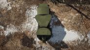 BF1 Assault Truck AT Top