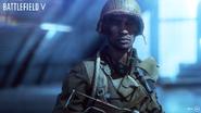 Battlefield V Promotional United Kingdom Assault