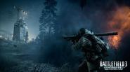 Battlefield 3 Siły pancerne (2)