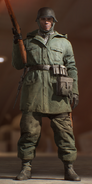Battlefield V Germany Wanderer