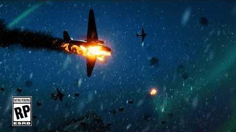 Battlefield 5 Official Multiplayer Teaser