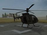 AH-6 Little Bird