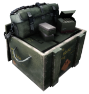 Ammocrate