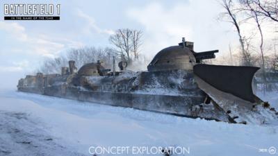 Battlefield 1 grafiki koncepcyjne W imię cara (3).png