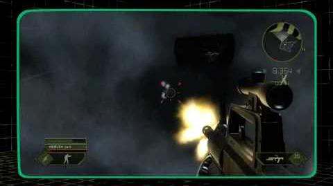 Battlefield 2 Modern Combat - Battlefield to Singleplayer