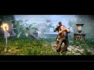 Battlefield- Bad Company 2 - Campaign Reveal Trailer (HD)