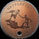 Battlefest April 2017