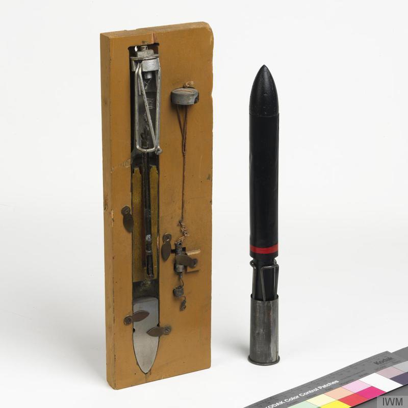 Explosive Darts