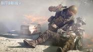 Battlefield V Medic Promotional 03