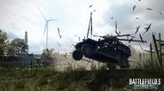 Battlefield 3 Siły pancerne (5)