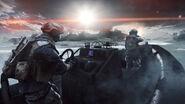 Battlefield 4 Paracel Storm Screenshot 3