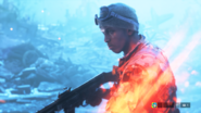 Battlefield V Open Beta United Kingdom Assault 1