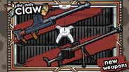 BFH Anti Tank Rifles Claw