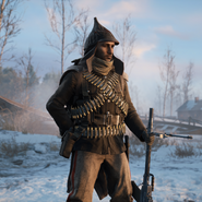 Battlefield 1 Red Army Support