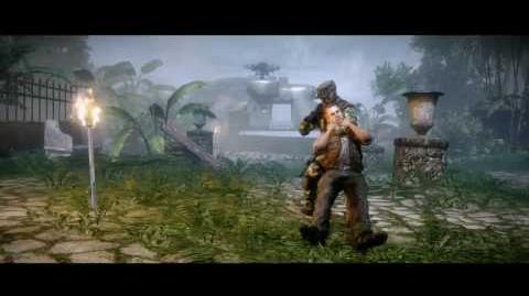 Battlefield Bad Company 2 single player trailer