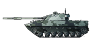 BF3 Sprut-SD ICON