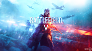 Key Art - Battlefield V