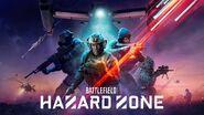 Battlefield 2042 Hazard Zone Cover