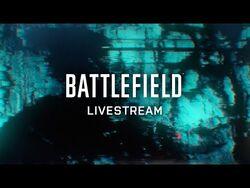 Battlefield Livestream- Countdown to Reveal Trailer