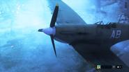 Battlefield V Open Beta Spitfire MK VA