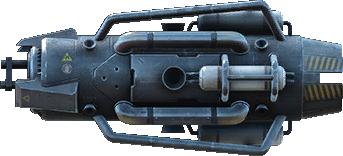 XD-1 Accipiter