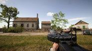 Lewis Gun Optical BF1