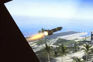 BF4SC AGM Fire