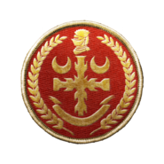 Lawrence of Arabia Emblem