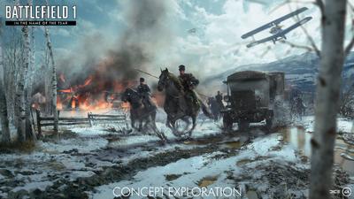 Battlefield 1 grafiki koncepcyjne W imię cara (1).png