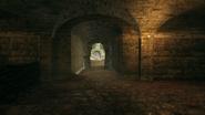 Argonne Forest Abbey Ruin 06