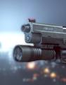 BF4 Taclight Pistol 3p