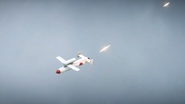 BF5 KI-147 I-Go Rocket Trailer