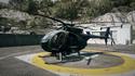 AH-6J Little Bird BF3