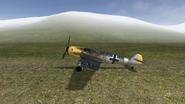 BF1942.Bf109 left side
