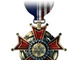 Medals (Battlefield 3)