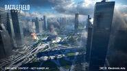 Battlefield 2042 Karte Kaleidoskop