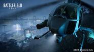 Battlefield 2042 Manifest