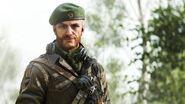Battlefield V - Elites - Seamus Byrne