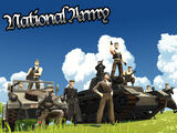 National Army