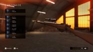 Battlefield V Jungle Carbine Customization